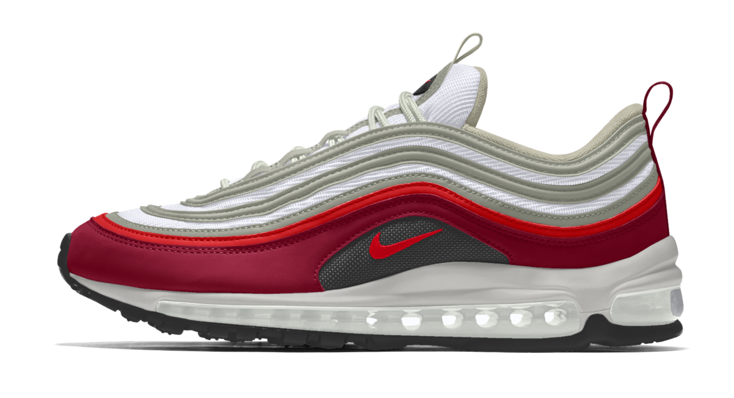 Nike Air Max 97 By You Release Info