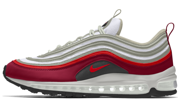 Nike Air Max 97 By You