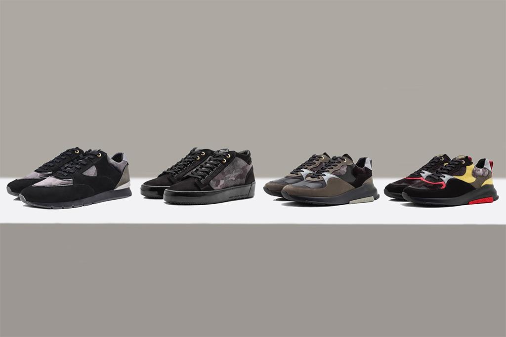 Designer Sneaker Brand Android Homme