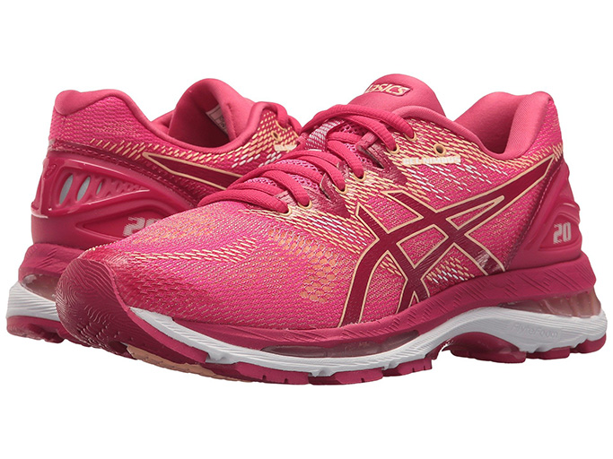 Best Shoes for Aerobics: Women's Shoe