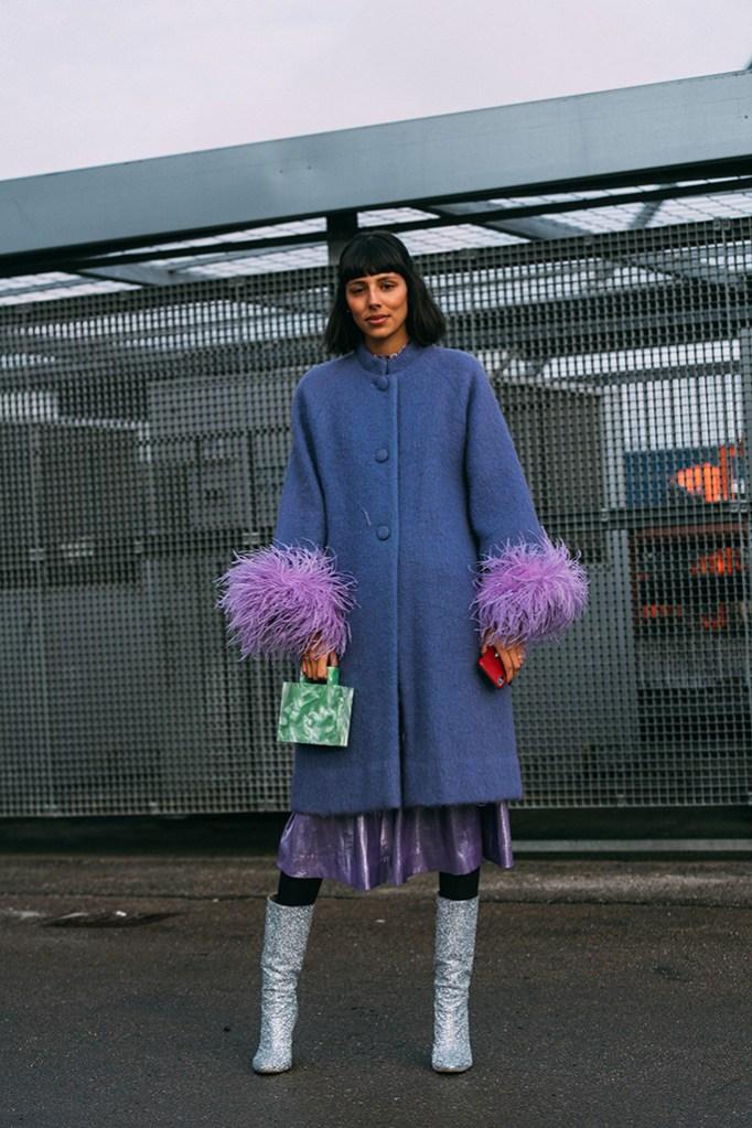 Babba C. Rivera, copenhagen fashion week, street style,
