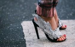 Balenciaga, copenhagen fashion week, fall 2019,