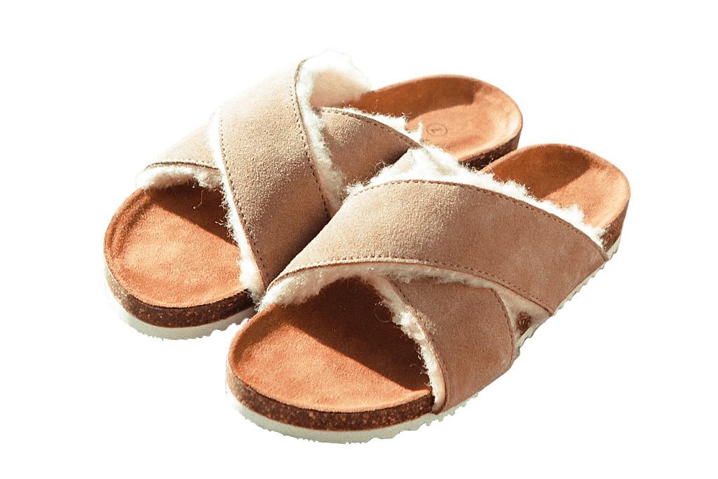 Bearpaw Britton sandal