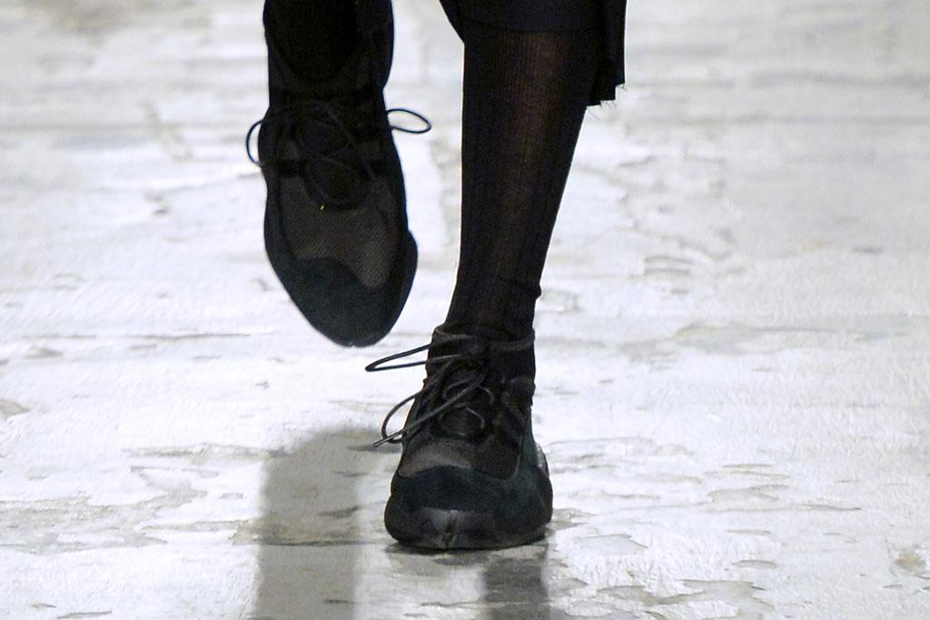 Bed JW Ford, sneakers, adidas, pitti uomo, fashion