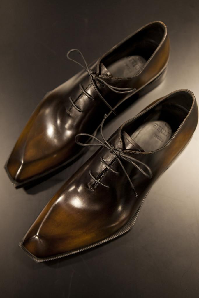 Berluti Shoes.