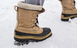 best mens snow boots sorel columbia