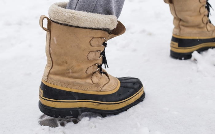 Best Winter Snow Boots For Men