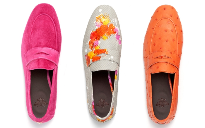 Bougeotte Women Loafers