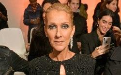 Céline Dion, alexandre vauthier, haute couture