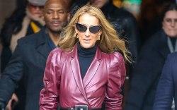 Céline Dion, paris, haute couture fashion