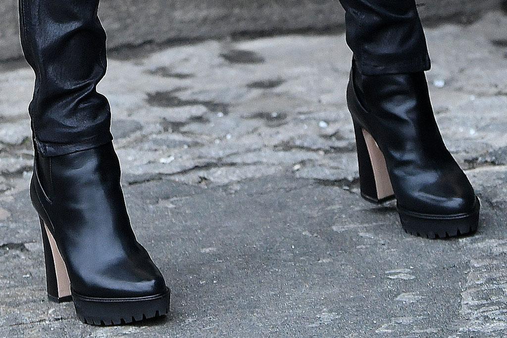 Céline Dion, paris haute couture week, celebrity style