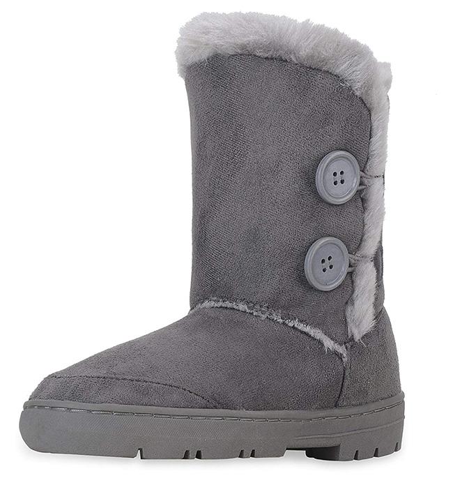 CLPP'LI Winter Snow Boot