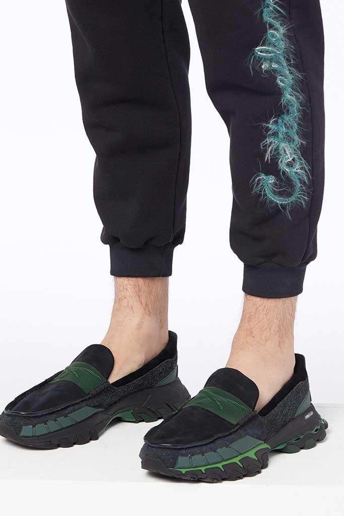 Men's Fall 2019 Footwear: Tailoring
