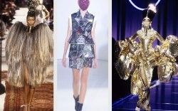 Givenchy, Maison Martin Margiela, Dior, haute