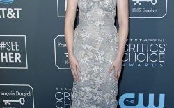 Julia Garner — Outstanding Supporting Actress in a Drama Series