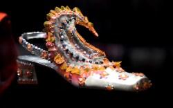 Shoe detailChristian Dior: Designer of Dreams