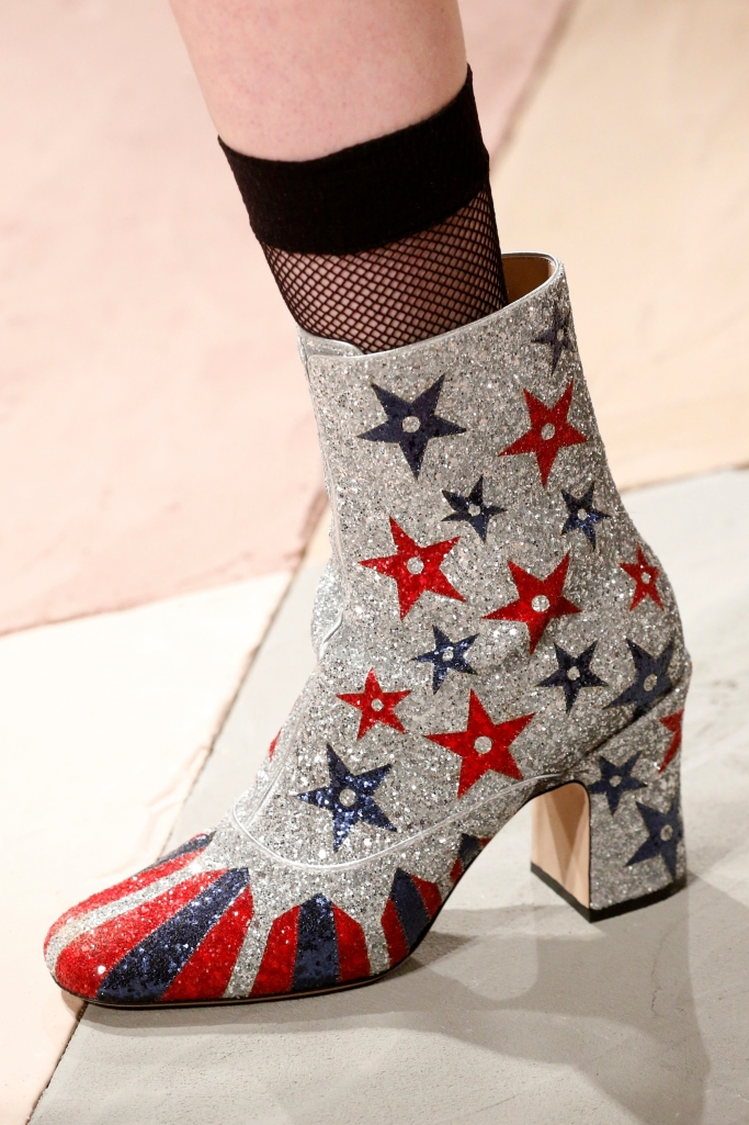 dior haute couture boots