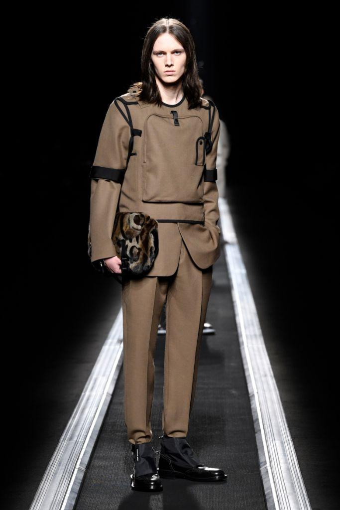dior men's, paris fashion week men's, runway