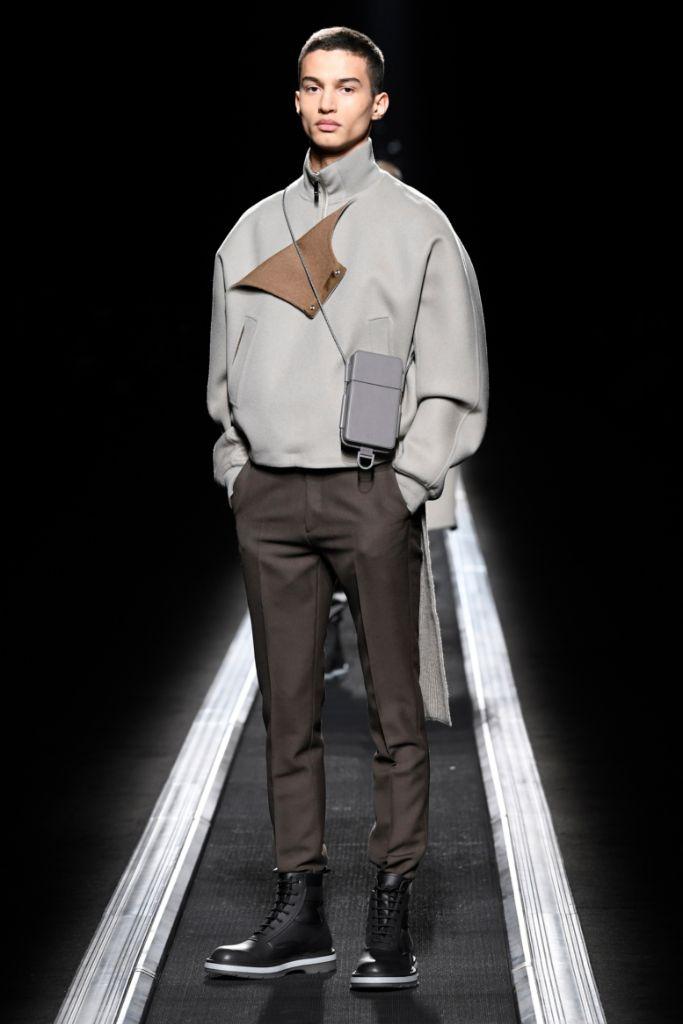 dior men, paris fashion week men's, runway, dior homme