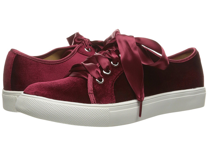 Dirty LaundryFillmore Velvet Sneaker