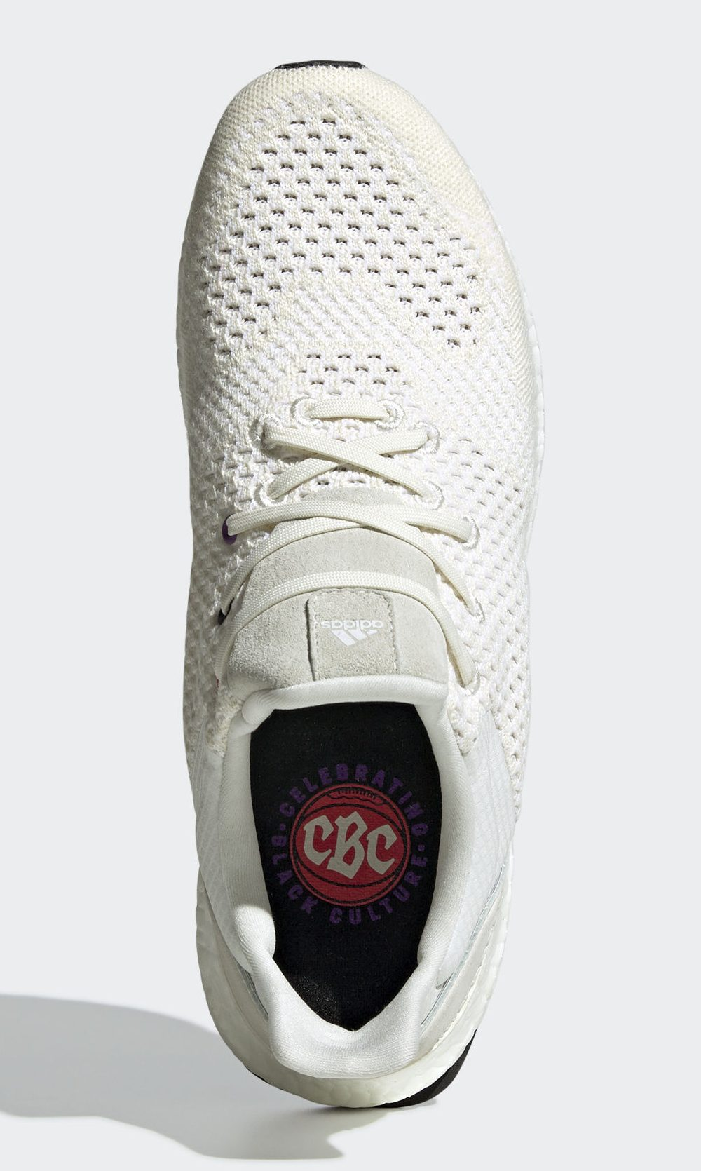 Adidas's Ultra Boost 'CBC' Honors Black