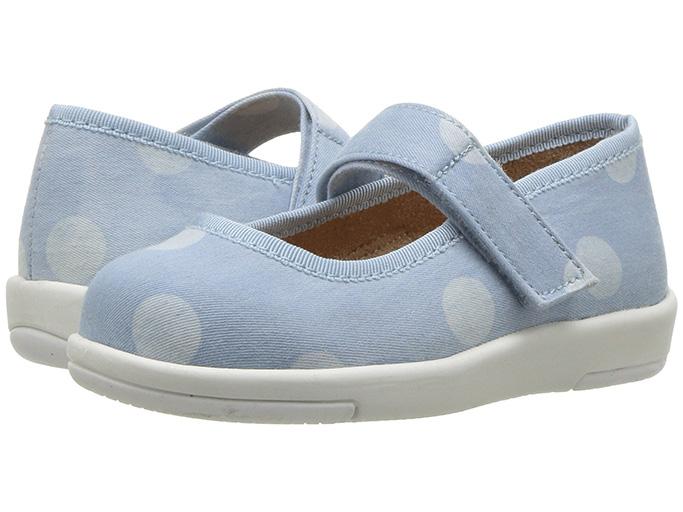 Kids Deena Mary Jane Sneaker