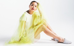 Jamie Chung's Exclusive FN Photo Shoot