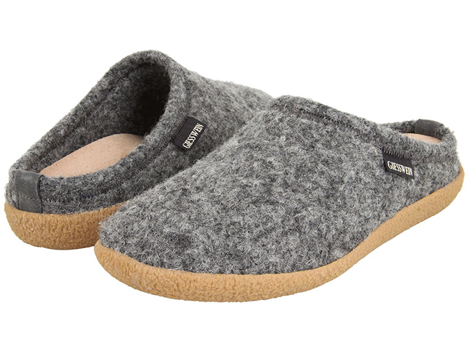 Giesswein Veitsch, slippers with arch support