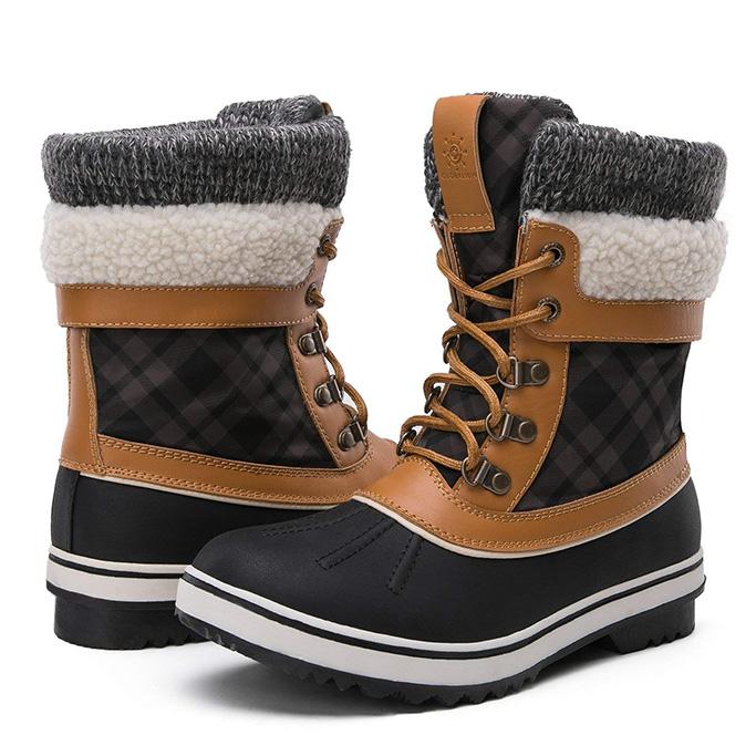 Globalwin Winter Snow Boot