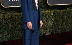 Men at the 2019 Golden Globes