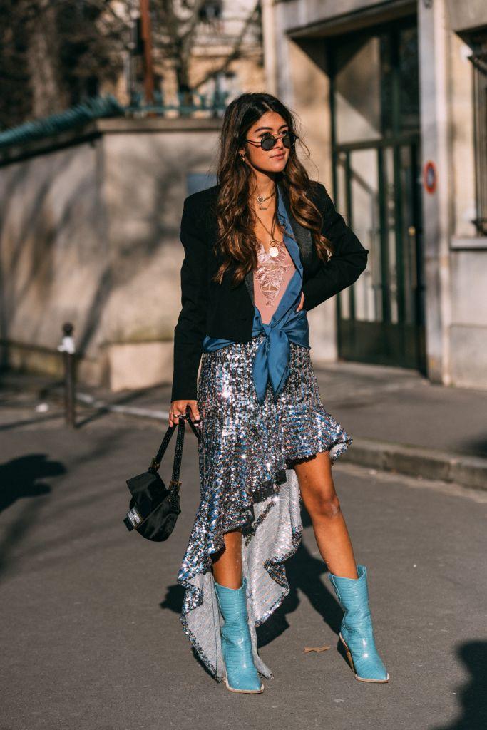 fendi boots, street style