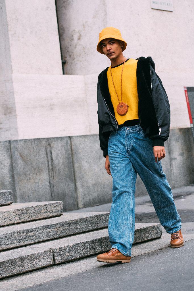 fendi, milan men's fashion week