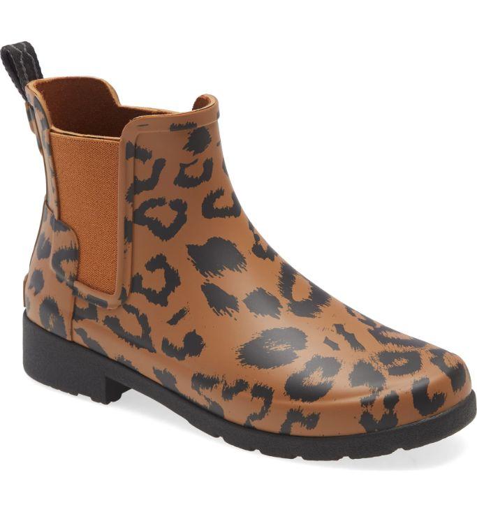 hunter-leopard-print-boots