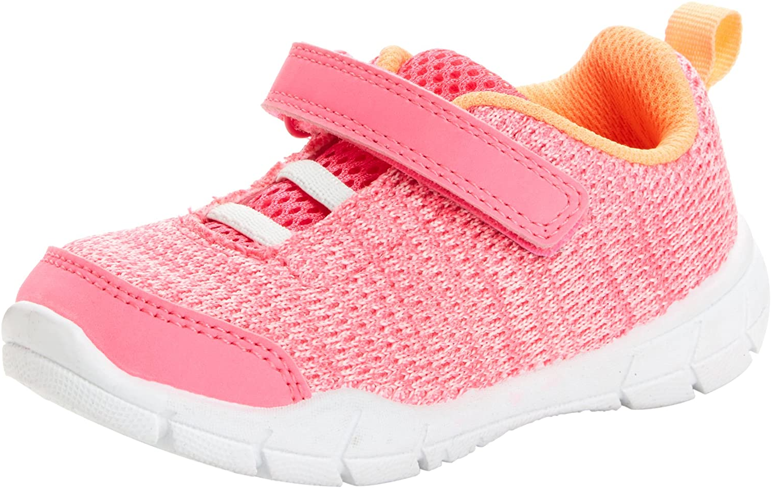 Simple Joys by Carter's Knit athletic shoe