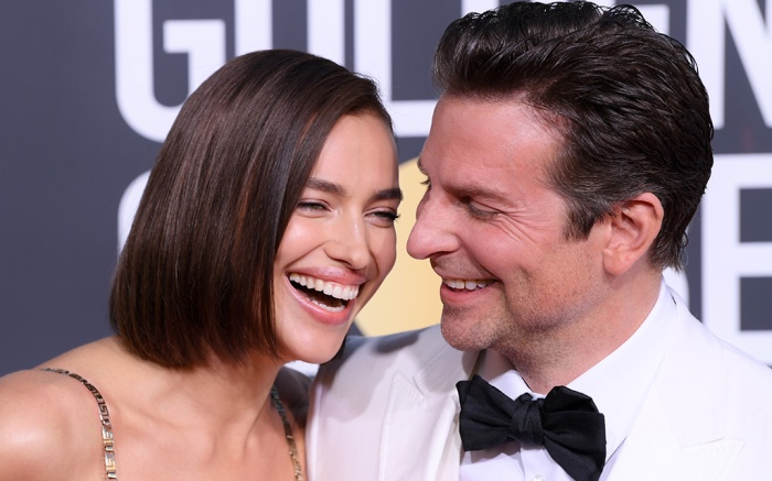 76th Annual Golden Globe Awards, Arrivals, Los Angeles, USA – 06 Jan 2019