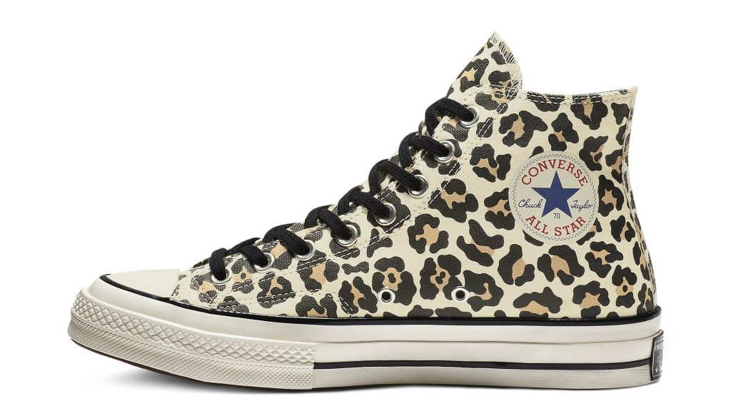 Converse Chuck 70 'Print' Pack Leopard