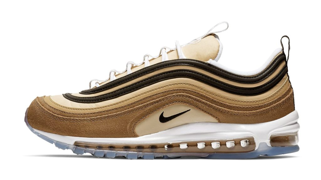 Nike Air Max 97 'Unboxed' Lateral
