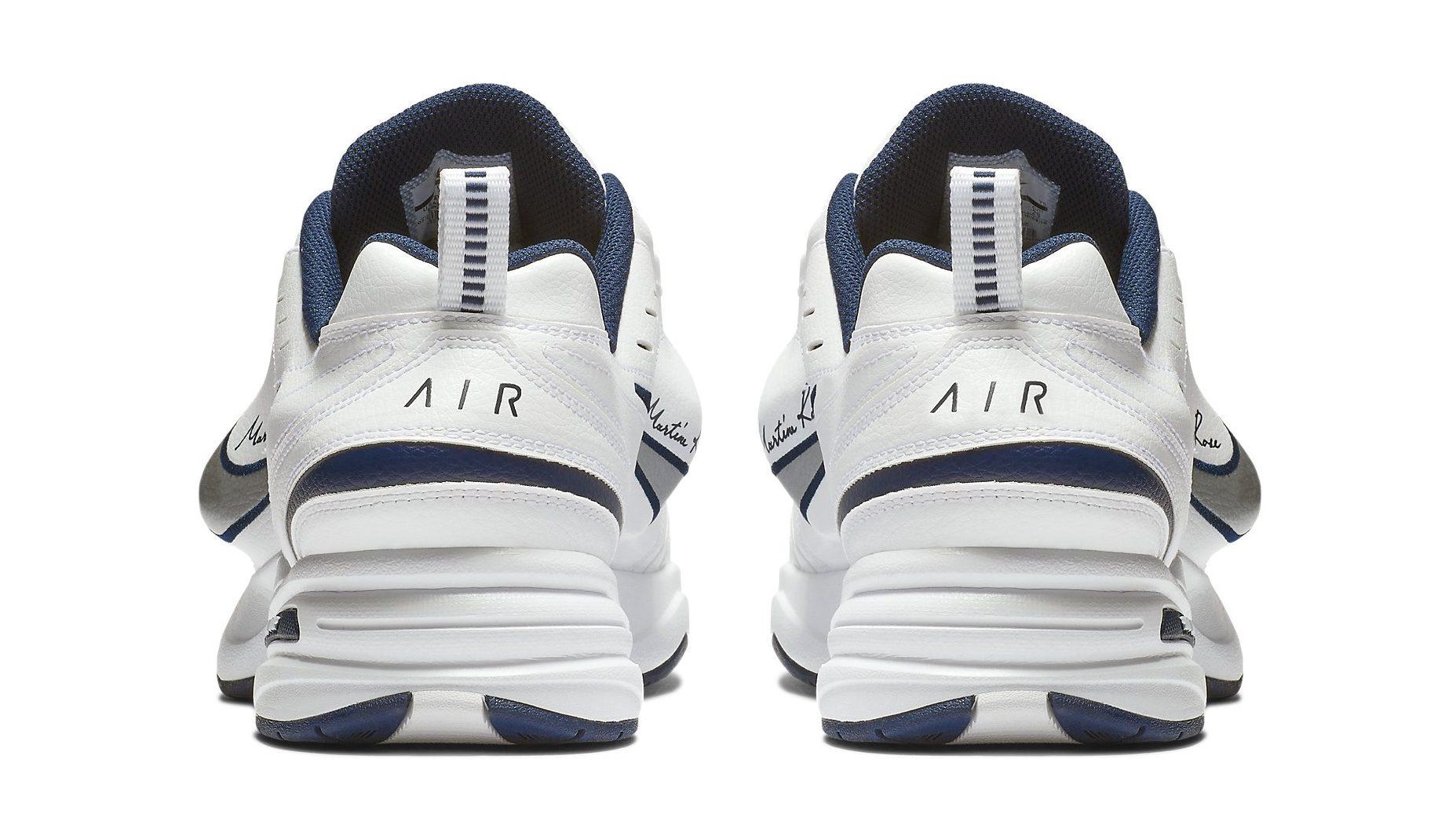 air monarch 4s