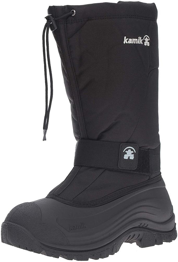 Kamik Men's Greenbay Boot
