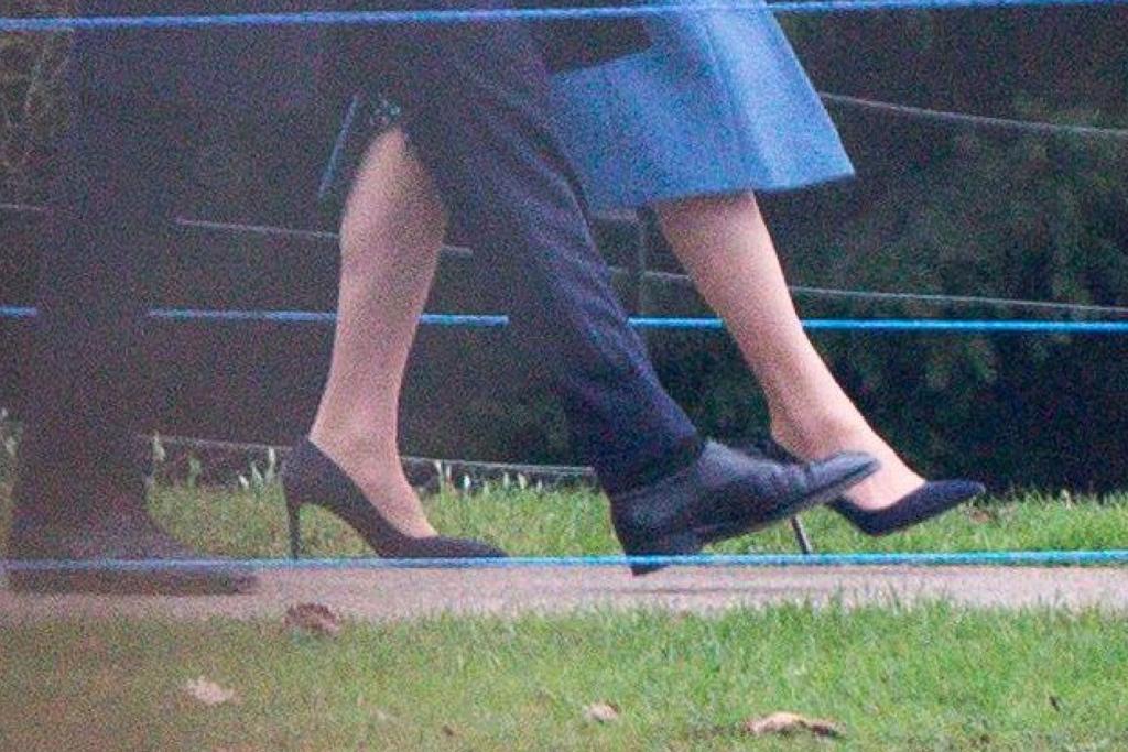 kate middleton, heels