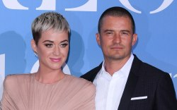 Katy Perry and Orlando Bloom's Best