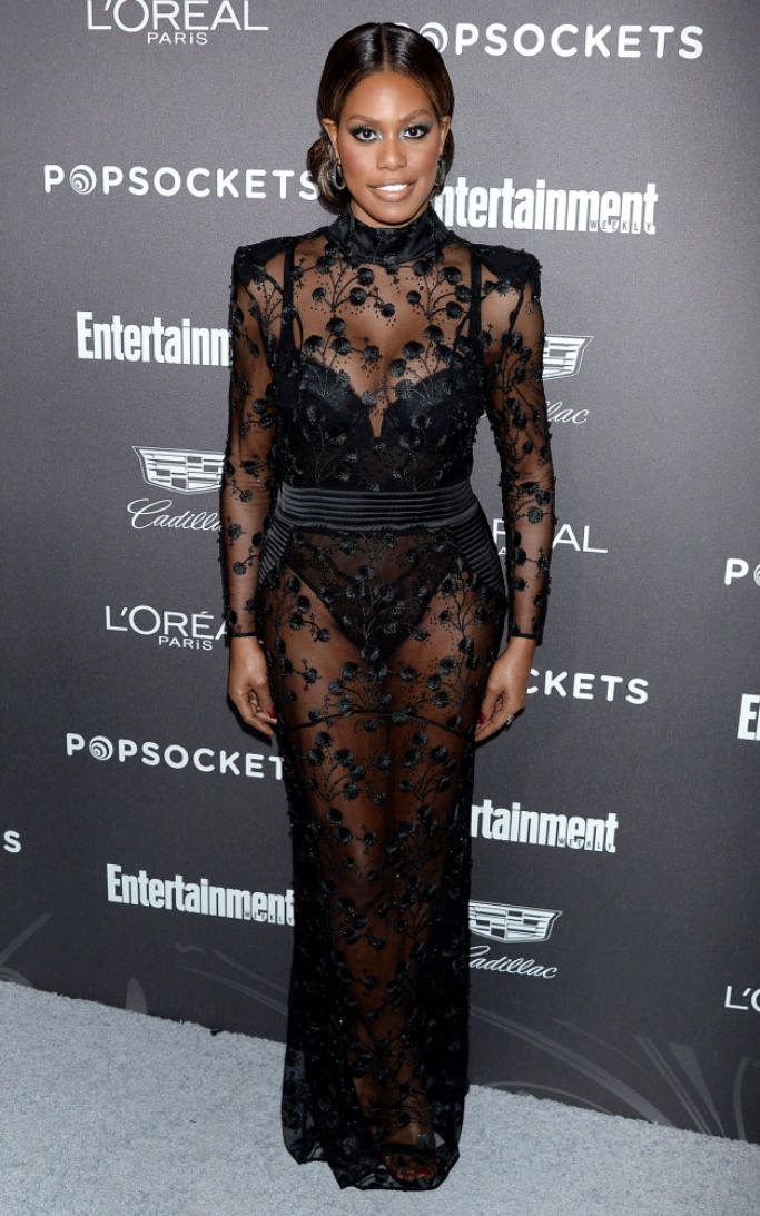 Entertainment Weekly Pre-SAG Party