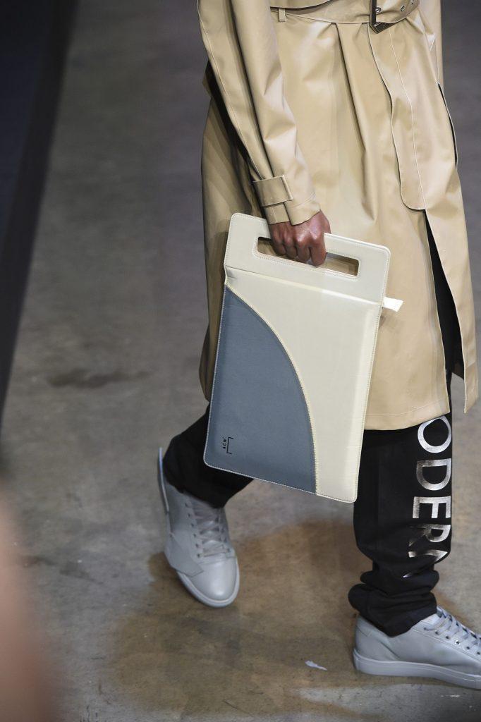 A-Cold-Wall fall '19 at London Fashion Week Men's, Jan. 7