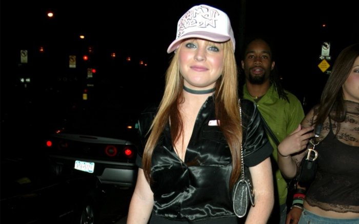 lindsay-lohan-party-style-2003