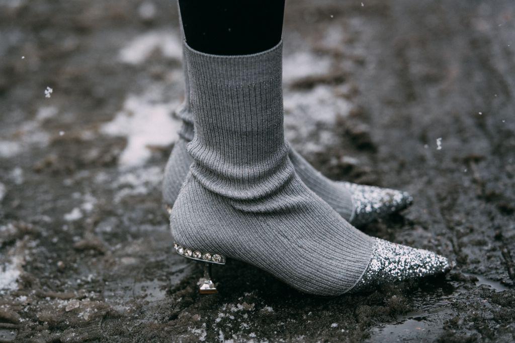 miu miu boots, street style