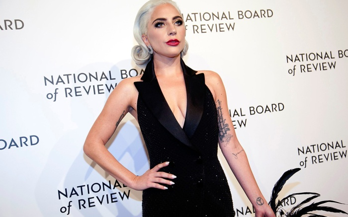 National Board of Review Awards Gala, Arrivals, New York, USA – 08 Jan 2019