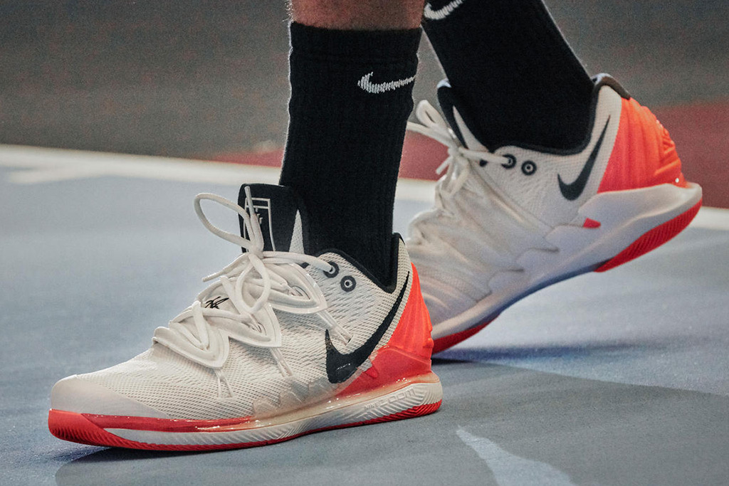 "Nike Vapor X ""Kyrie 5"""