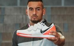 Nike Vapor X Kyrie 5