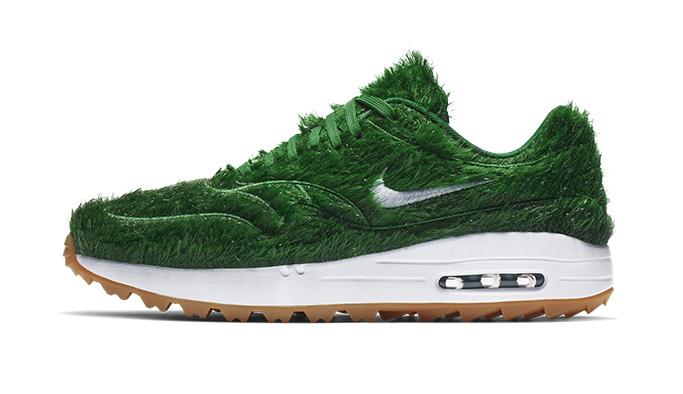 Nike Air Max 1 Golf Grass-Camo
