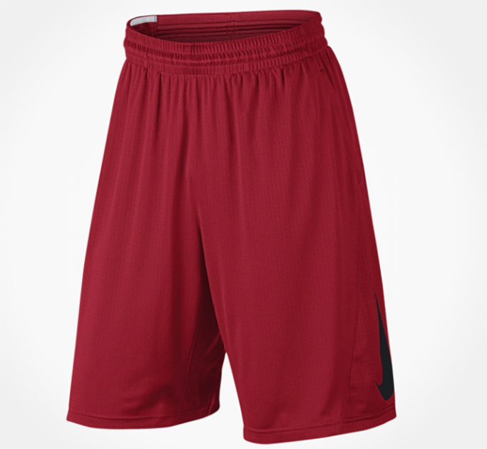 Nike Elite Courtside Shorts